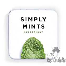 Natural Breath Mints by Simply