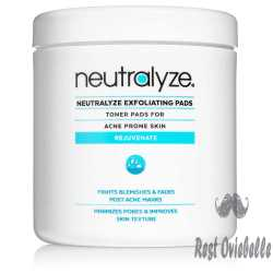 Neutralyze Exfoliating Pads | Maximum