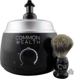 Common Wealth Professional Deluxe Hot