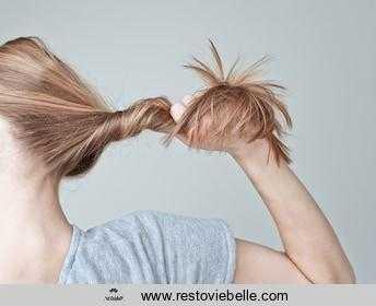 Tight Hair Styles