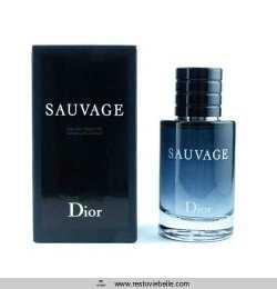 Sauvage By Dior Eau De Parfum Spray
