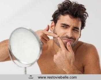 Beard Oil for Acne