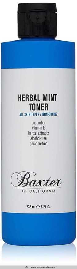 Baxter of California Herbal Mint