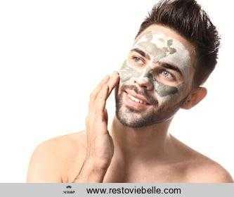best face masks for men
