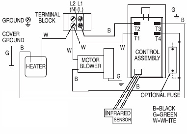 Wiring Diagram: 31 Wiring Diagram For Dryers