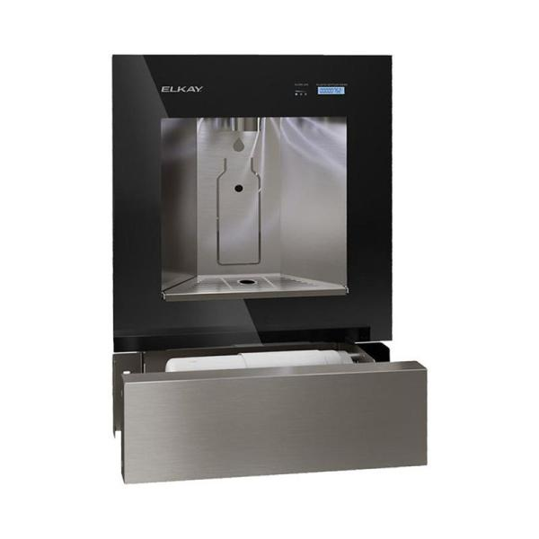 Elkay Ez Model Stainless Steel Fountain Cold Water Cooler