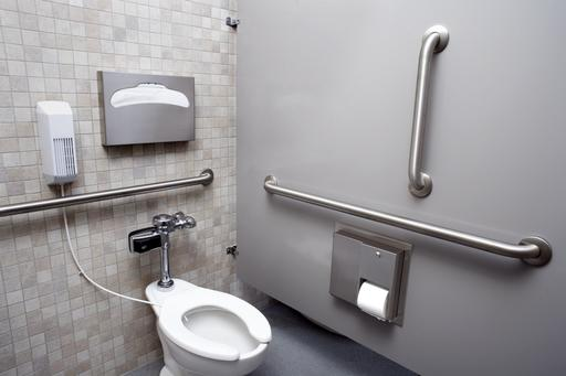 Commercial Restroom Supplies