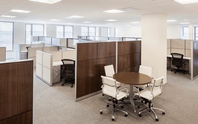Executive Desk Plans