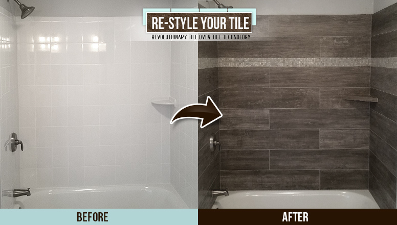 re style your tile
