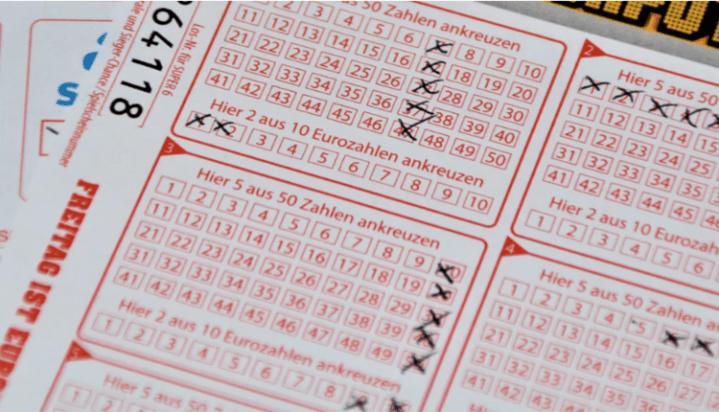 resultado da loteria