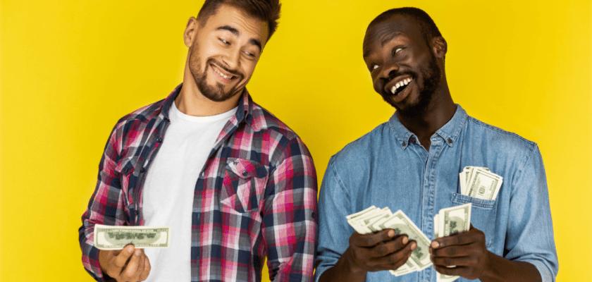 apostador loteria