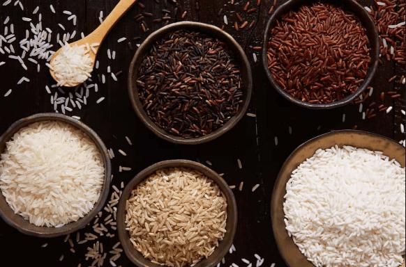 4 Makanan Pengganti Nasi Untuk Diet