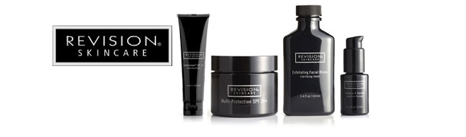 Revision Skin Care Products