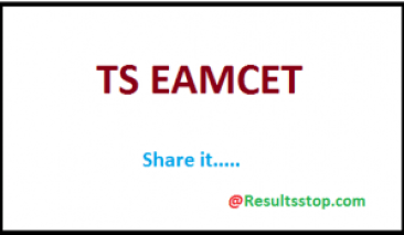 TS EAMCET 2018 Notification,TS EAMCET 2018 Hall tickets, Results