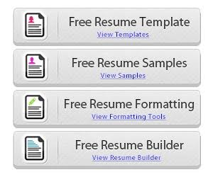 Administrative Resume Examples