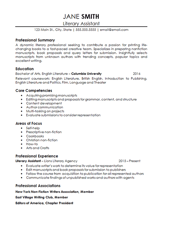 professional administrative assistant cover letter