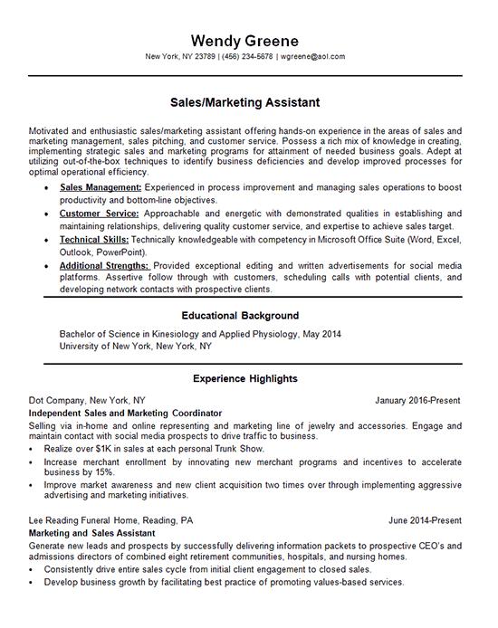 strengths for resume