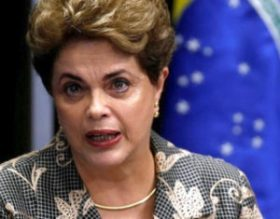 brazil - Dilma