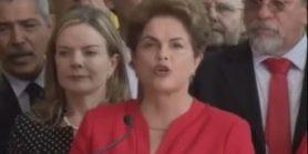 Brazil Dilma