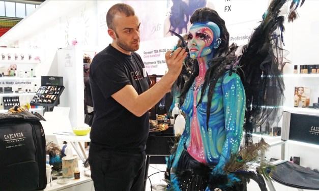 Cazcarra Image Group en Spa&Beauty en Barcelona