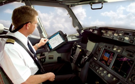 Airplane Pilot Resume Sample & Example