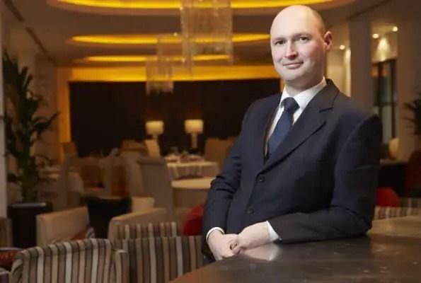 Restaurant Manager Resume Sample