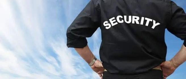 Security Guard Resume Samples & Templates