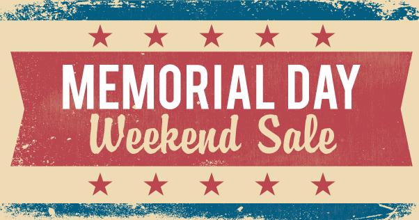 Memorial Day Weekend Sale 2018 Resume Professional Writers