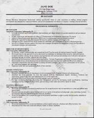 HR Management Resume, Occupational:examples, samples Free