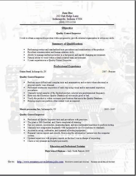 Software Tester Resume Sample - Resume Sample