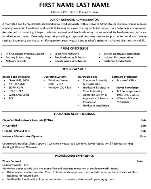 When you graduate from college, you may be more focused on finding a job and getting your first plac. Top Student Resume Templates Samples