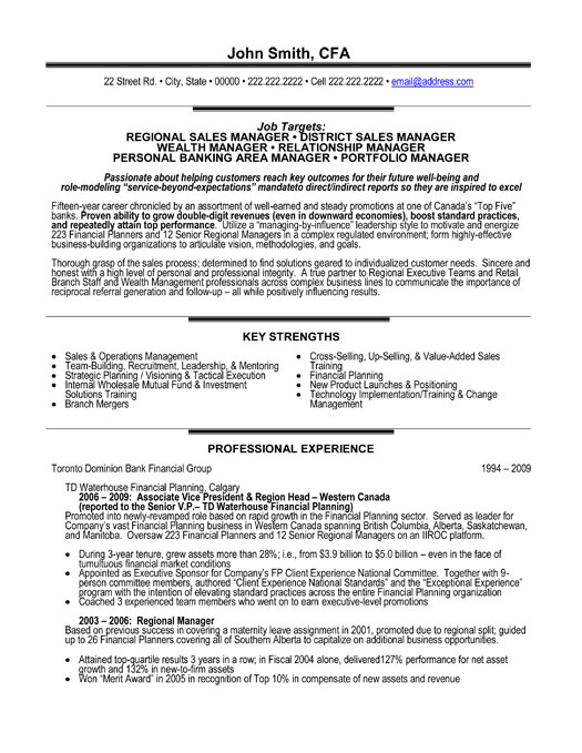 Category Development Manager Sample Resume Category Manager