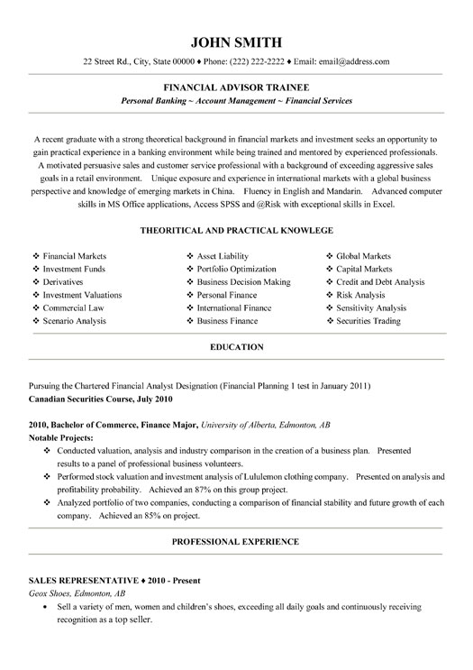 Sales Manager Resume Sample Writing Tips Check Out The Top