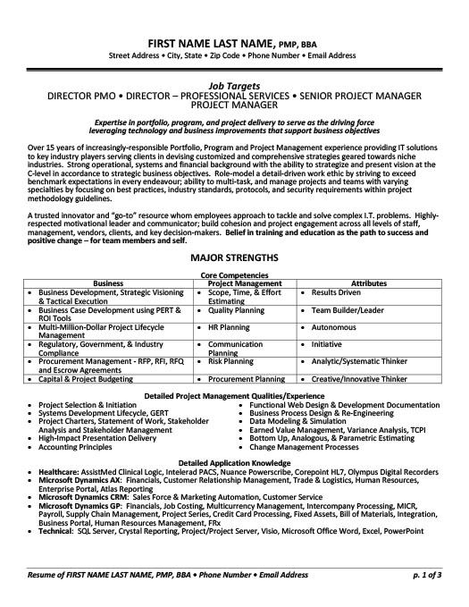 Healthcare Resume Templates Samples & Examples Resume Templates 101