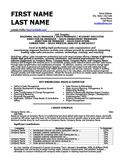 Director of Consulting and Implementation Services Resume Template  Premium Resume Samples