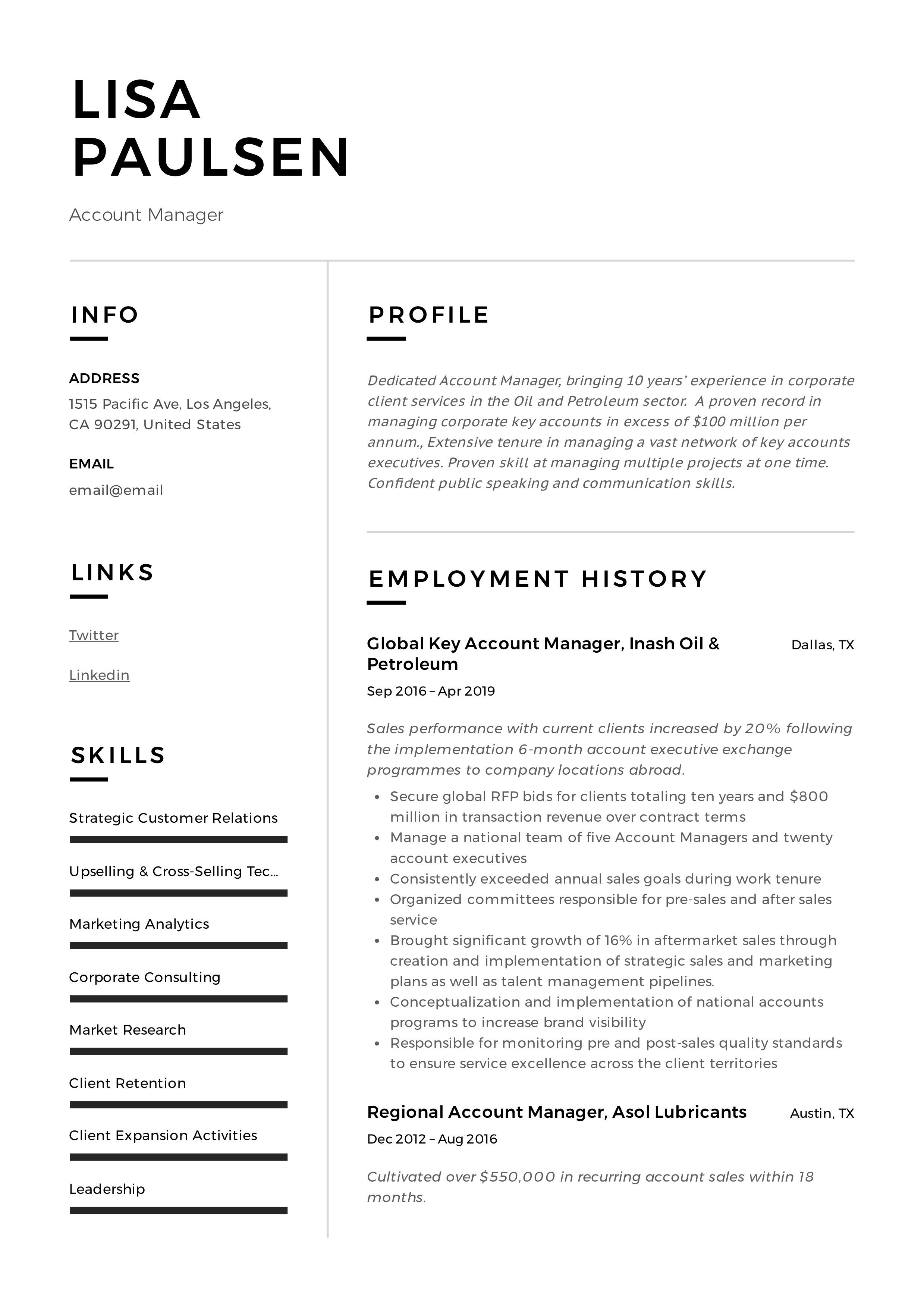 Graduate Trainee Resume Amp Writing Guide 12 Resume