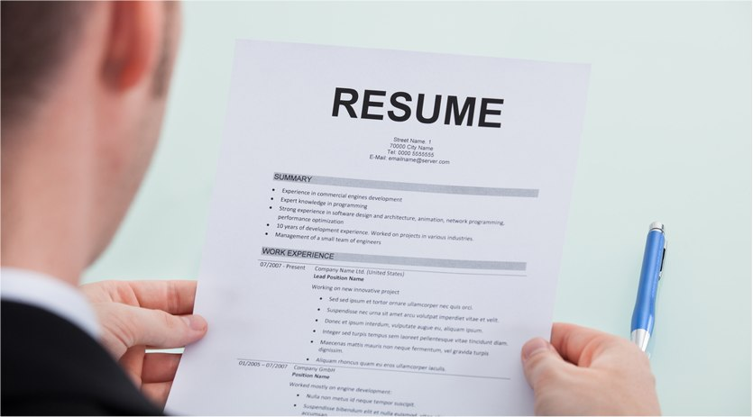 A professional resume writer can help your application avoid the resume black hole and make it through these initial reviews to the top of the hiring manager's pile. Professional Resume Writers Resume Writing Group