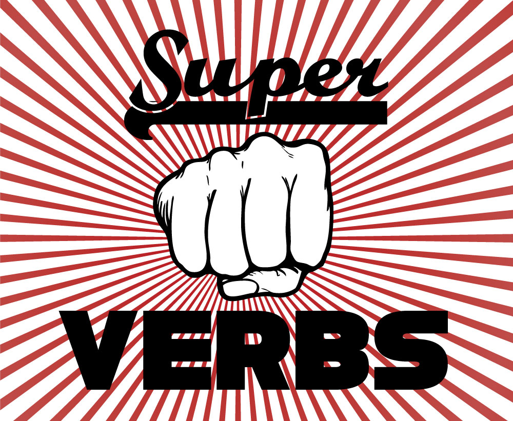list of verbs for resumes