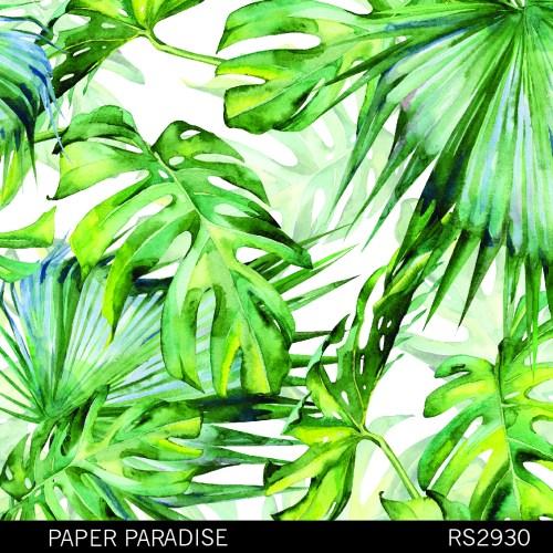 Bold Leaf Design