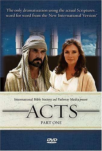 Biblia vizuala - Faptele apostolilor