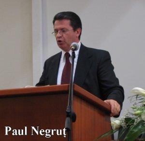 Cartea Apocalipsei – studiu biblic audio cu Paul Negruti ep. 31-61