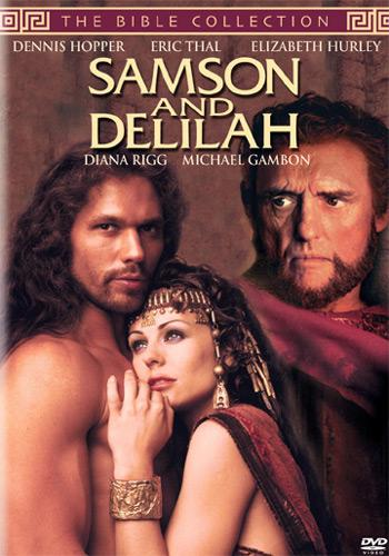Samson si Dalila