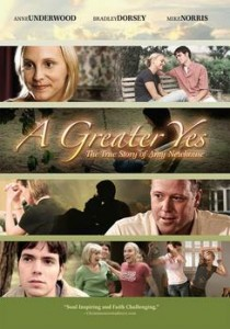 A Greater Yes The Story of Amy Newhouse