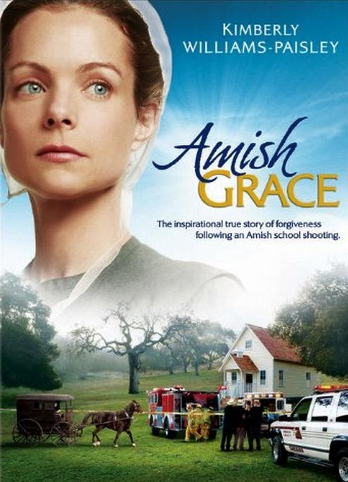 Amish Grace - Harul Iertarii