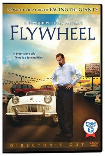 Flywheel - Volantul