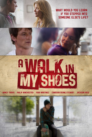 A walk in my shoes (2010)