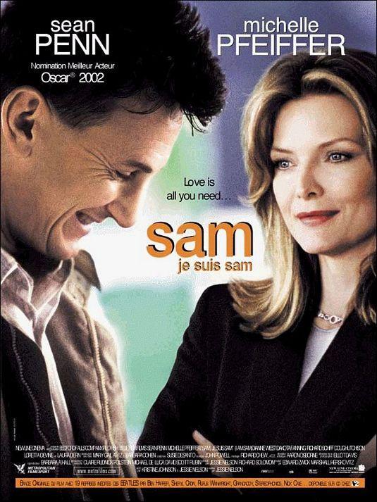 I Am Sam  - Eu sunt (2001)