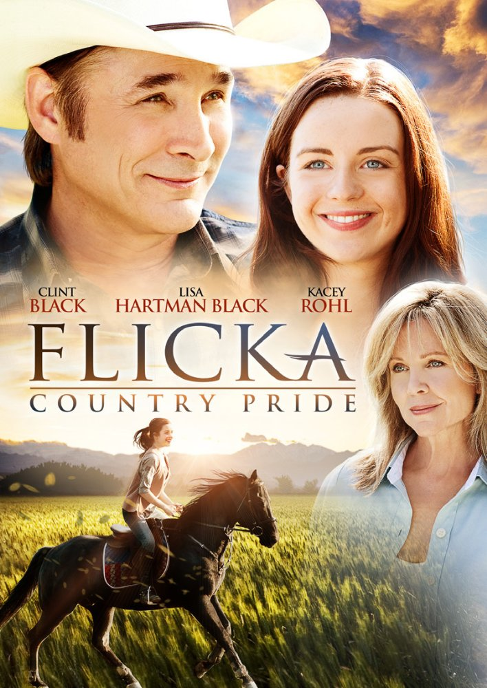 Flicka: Country Pride (2012)