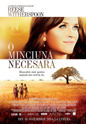 The Good Lie (2014) - O minciună necesară