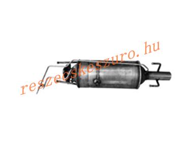 Részecskeszûrõ PPG1184 (2.2 HDI ) Citroen Jumper